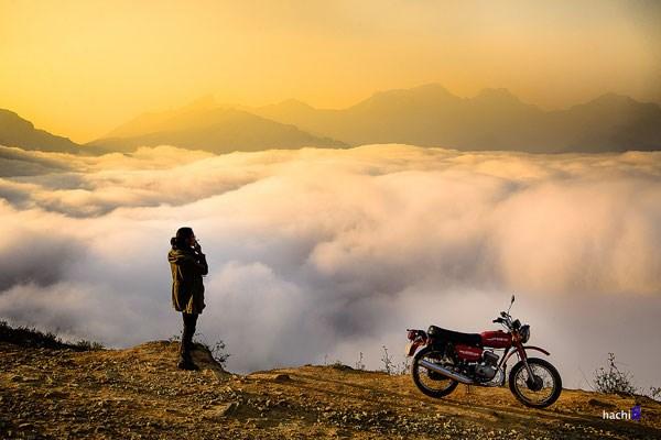 xã y tỳ - địa điểm săn mây ở sapa lý tưởng