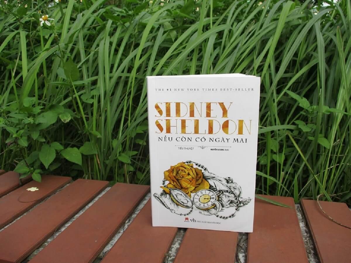 Neuconcongaymai của Sidney Sheldon