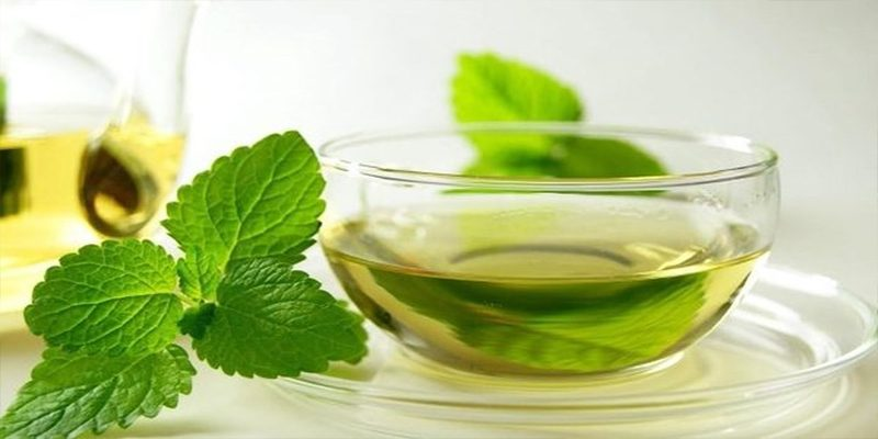 Effects and dominance of mint
