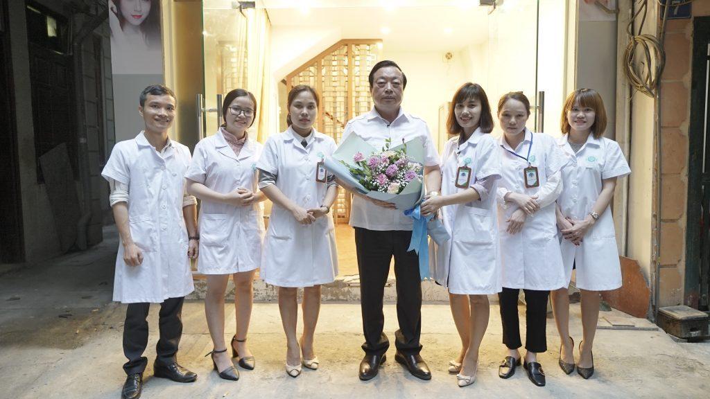 TOP 5 bác sĩ đông y chữa đau đầu giỏi ở TPHCM và Hà Nội