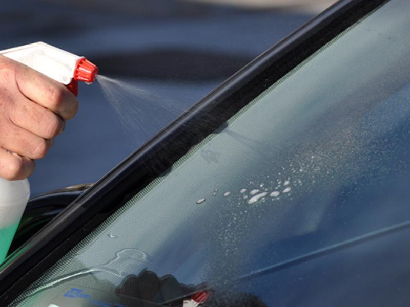 Top 5 nước rửa kính xe ô tô tốt nhất giúp rửa xe siêu sạch - 7