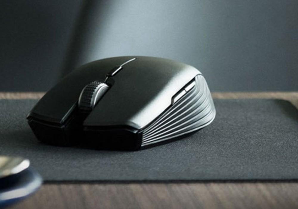 chuột không dây dùng cho laptop