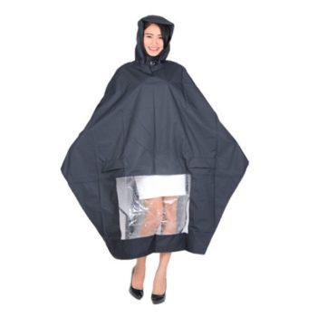 Áo mưa cánh dơi vải dù cao cấp chống rách