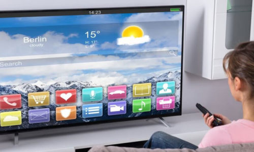 Top 6 TV phổ biến nhất năm 2021