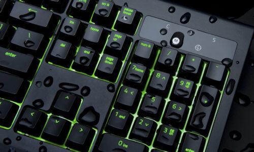 5 bàn phím chơi game tốt nhất năm 2021