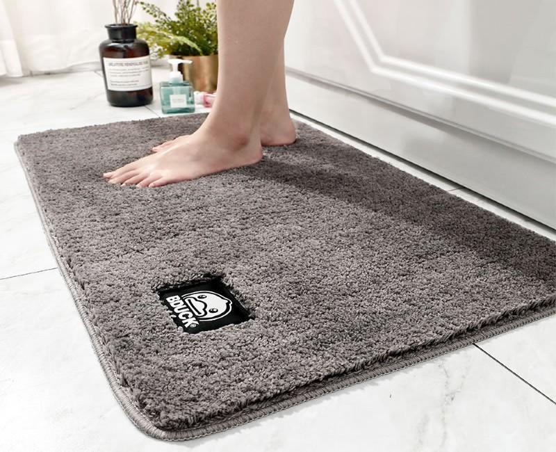 Công dụng của thảm chân