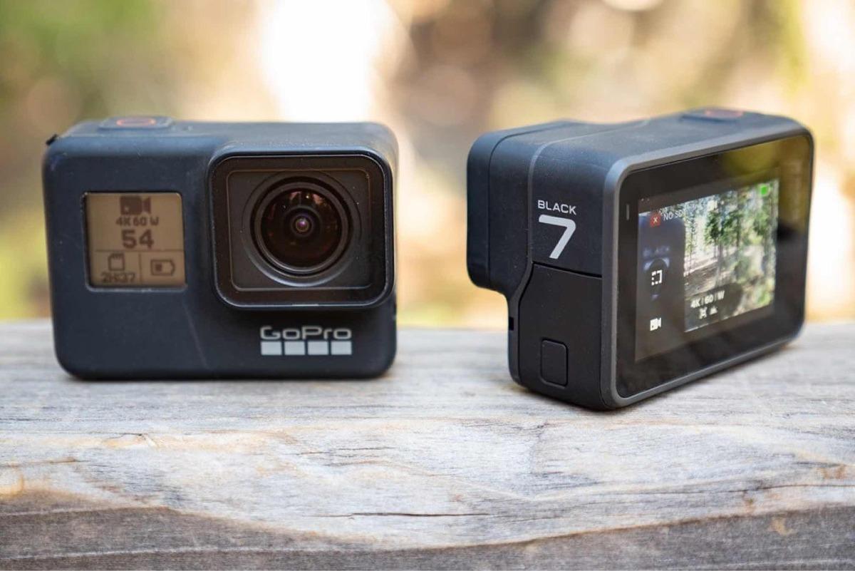 Kinh nghiệm mua máy quay phim cầm tay phù hợp