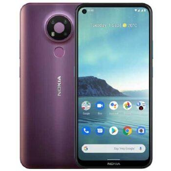 Điện thoại Nokia 3.4