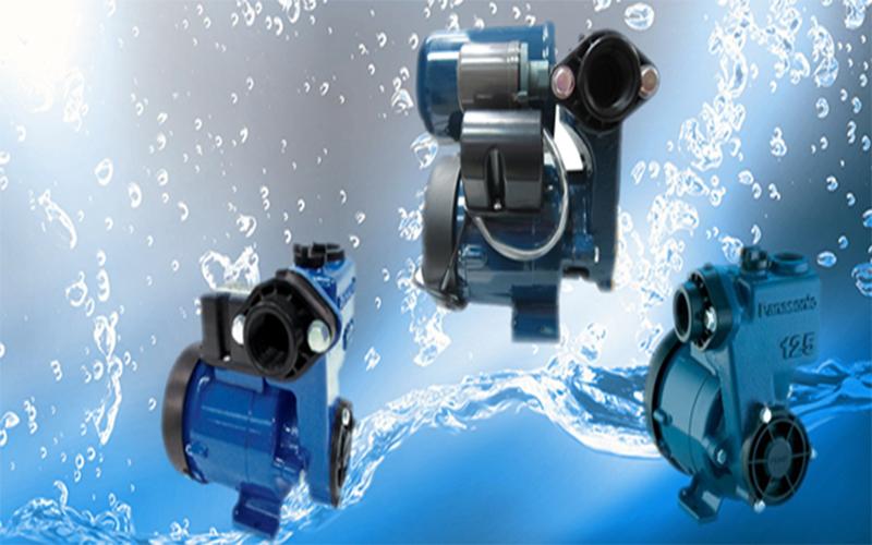 Tại sao nên sử dụng máy bơm nước trong sinh hoạt?