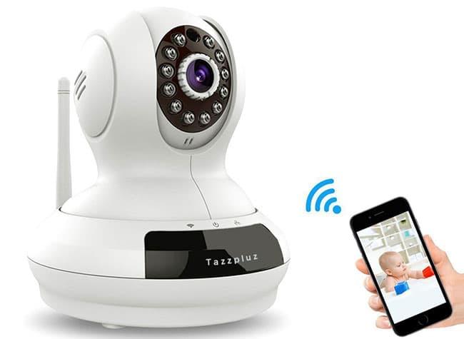 Camera IP WIFI là gì?
