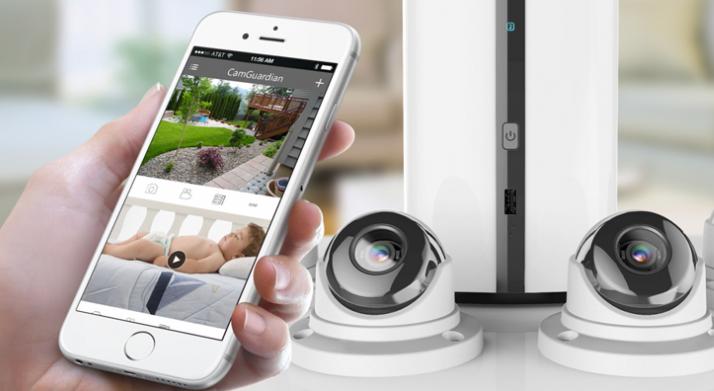 Những kinh nghiệm chọn mua Camera IP WIFI