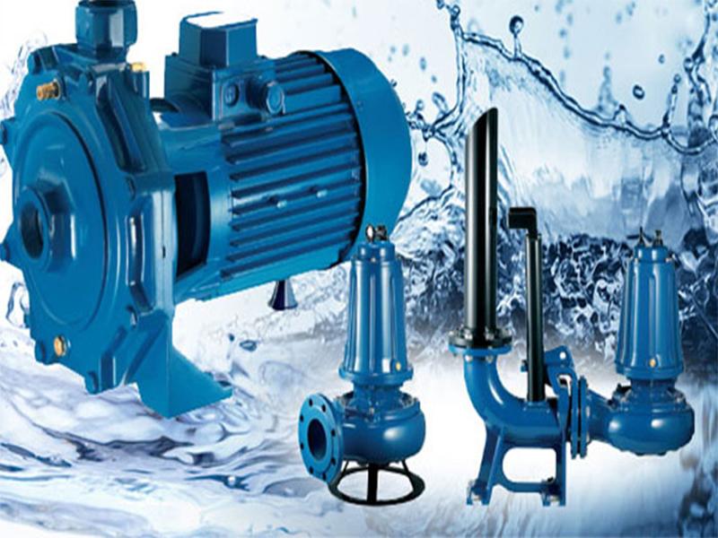 Máy bơm nước là gì?