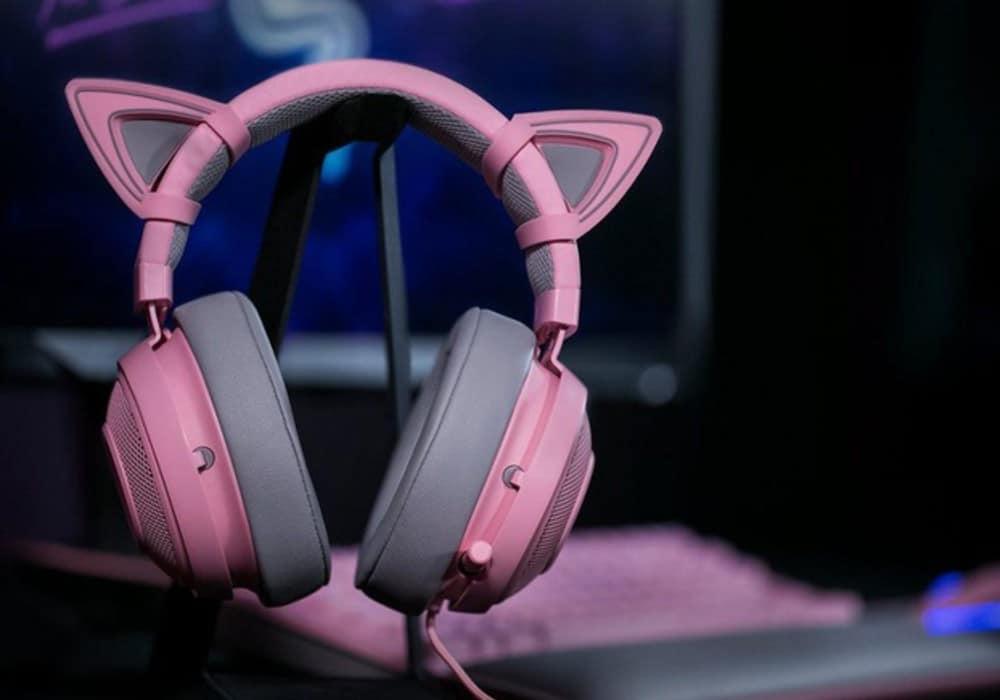 Tại sao nên dùng tai nghe gaming?