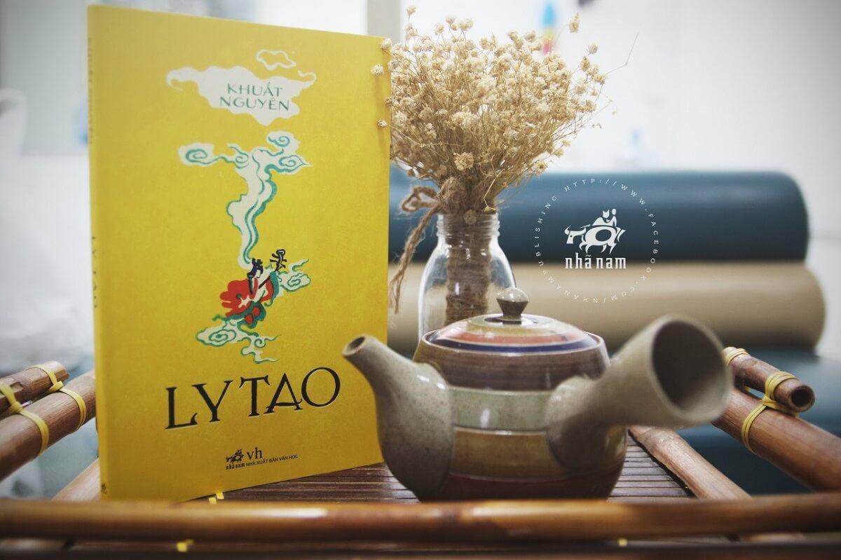 Photo Nha Nam Ly tao reviewsachonly