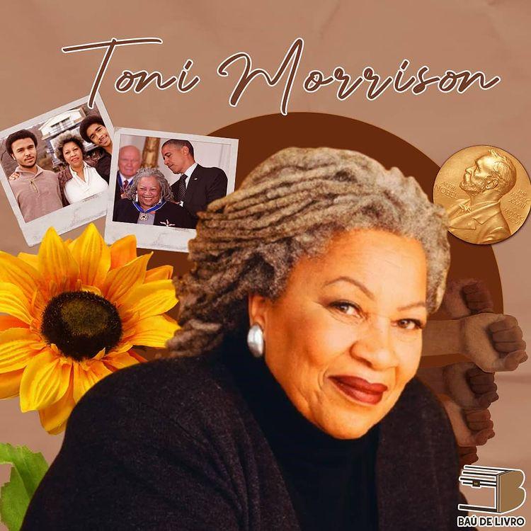 Toni morrison - sách tình yêu - reviewsach.net