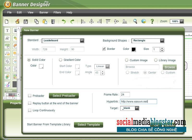 phần mềm thiết kế banner6
