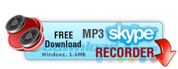 Phần mềm ghi âm cuộc gọi Skype