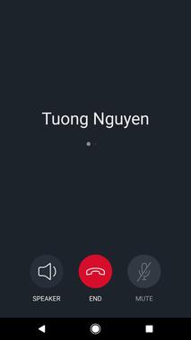 Gọi điện và nhắn tin với Amazon Alexa