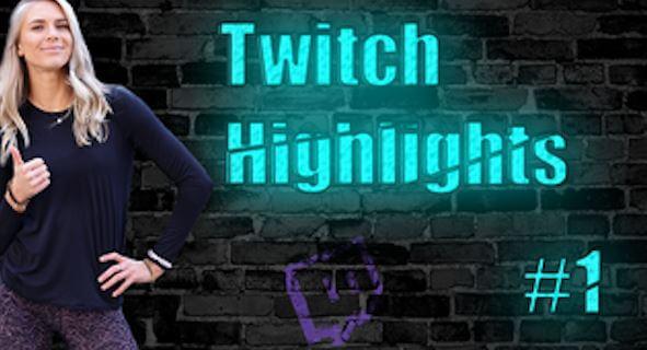 LegendaryLea - hotgirl streamer game
