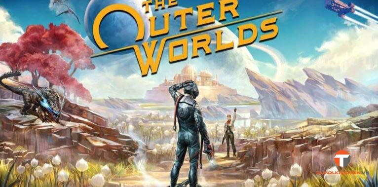 Download game The Outer Worlds full PC - TamQuocChien