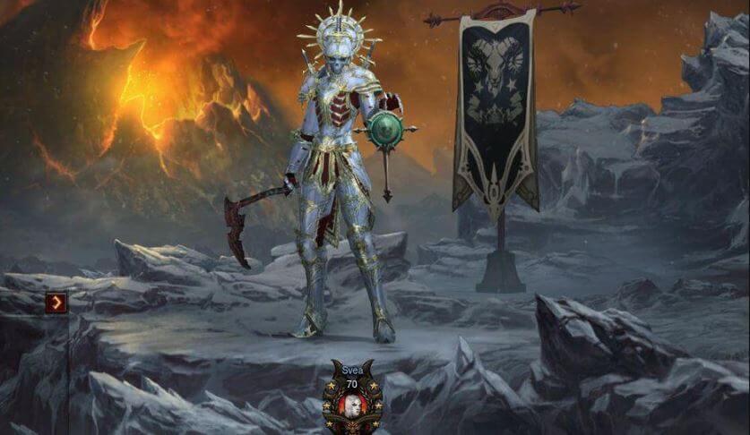 Ro ri Diablo 4