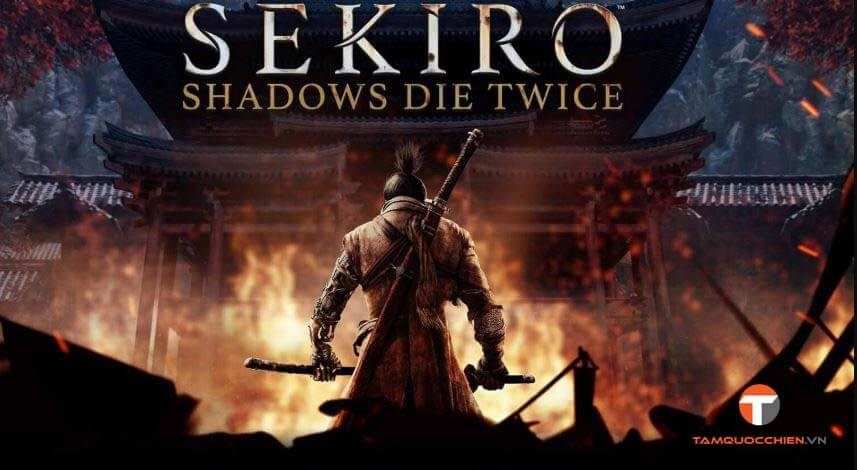 Download game Sekiro Shadow Die Twice full PC - TamQuocChien