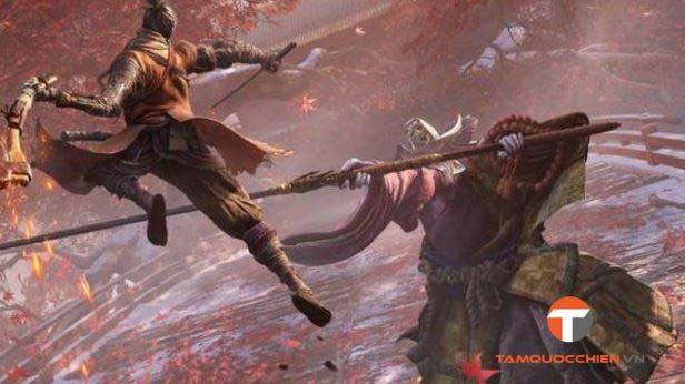 Game nhập vai hành động Sekiro Shadow Die Twice - TamQuocChien