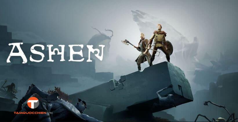 Download game Ashen full PC - TamQuocChien
