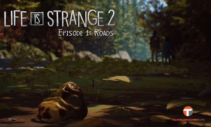 Download game Life is Stranger 2 EP1 full PC - TamQuocChien