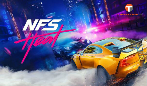 Download game Need for Speed Heat full PC - TamQuocChien