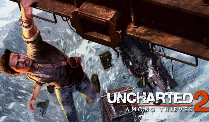Uncharted 2 Among Thieves - TamQuocChien