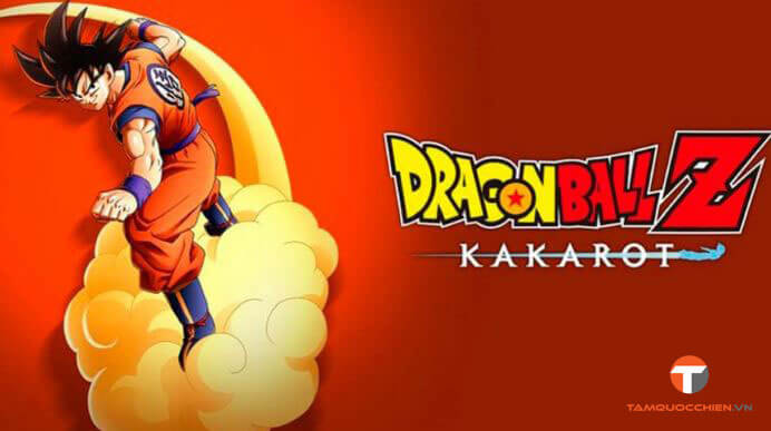 Download game Dragon Ball Z Kakarot full PC - TamQuocChien