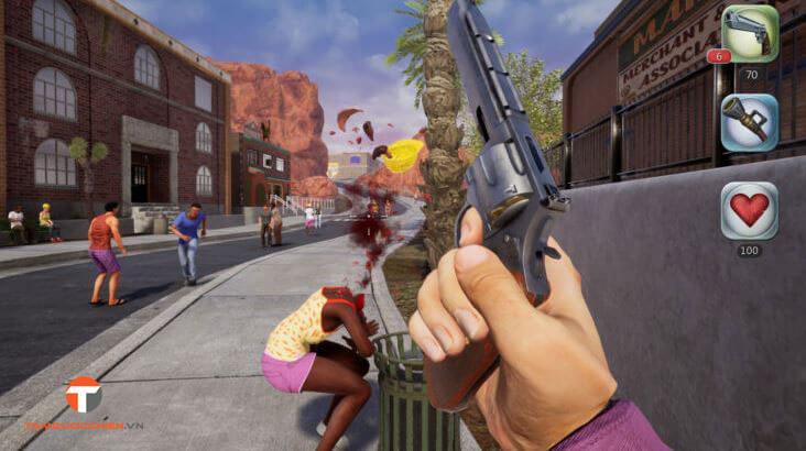 Game bắn súng hành động Postal 4 No Regerts - TamQuocChien