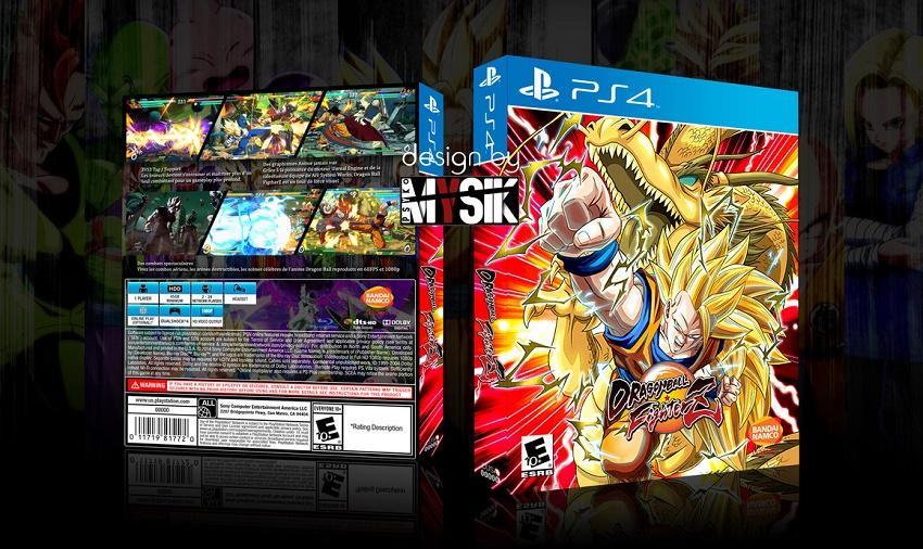 Cấu hình cần thiết để chơi game Dragon Ball Z