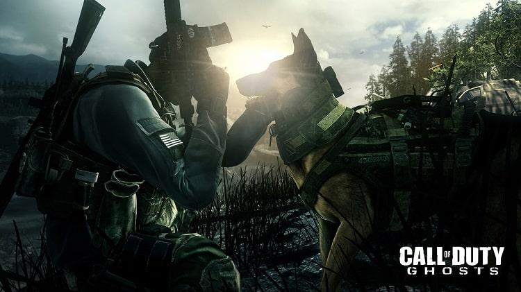 Tải xuống Call of Duty: Ghosts Full 1 link duy nhất !!