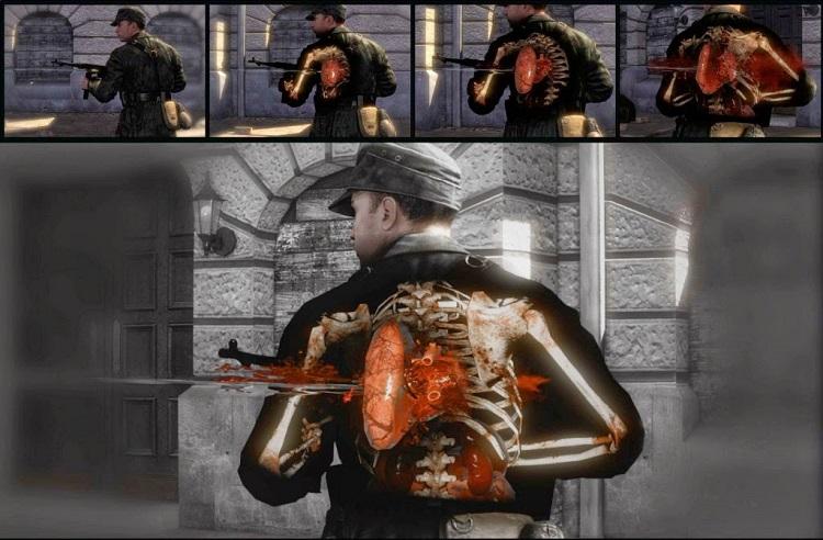 XRay Kill cam của Sniper Elite 3 đã được thảo luận rất chi tiết