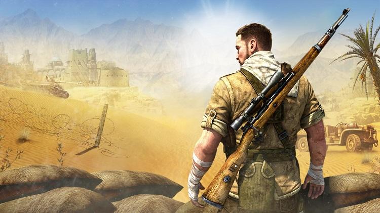 Tải xuống Sniper Elite 3 với một liên kết Fshare duy nhất!