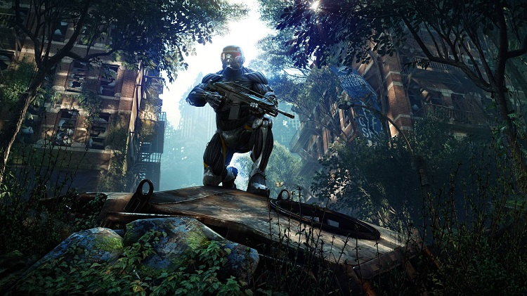Crysis 3 có thực sự không đáng chơi?
