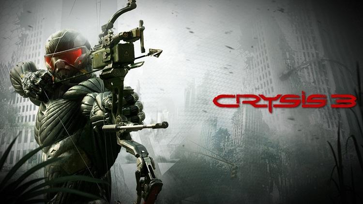 Tải xuống Crysis 3 bằng một liên kết Fshare duy nhất tại đây!