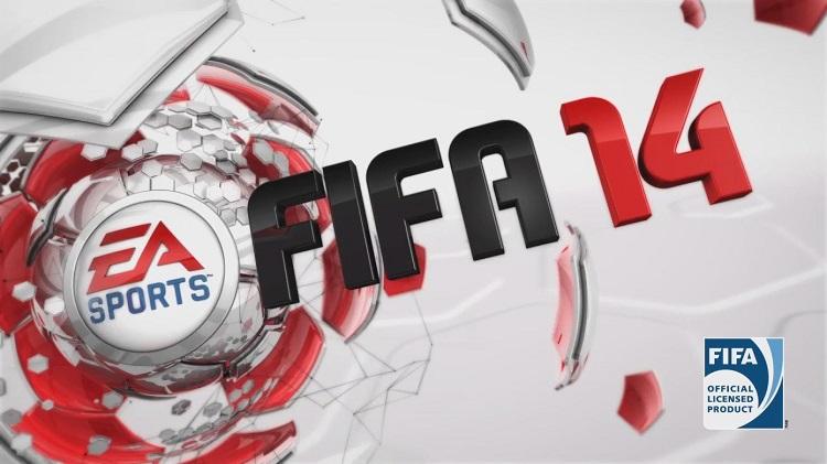 Tải Fifa 14 Full 1 link Fshare cho PC