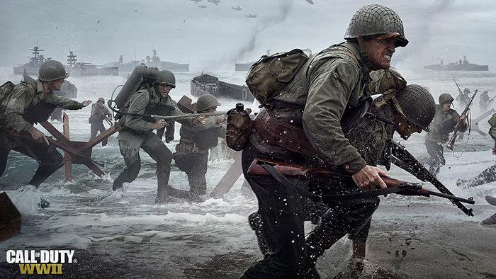 Tải game Call Of Duty 2 Fshare Full Cho PC