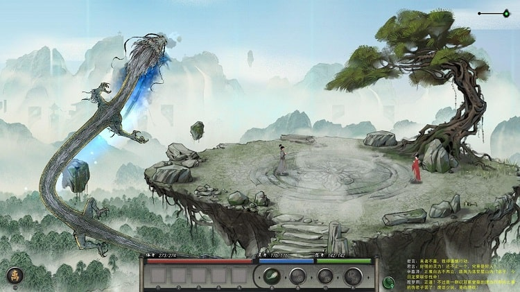 Game CQBH đồ họa đơn giản nhưng cách chơi lại vô cùng hấp dẫn !!