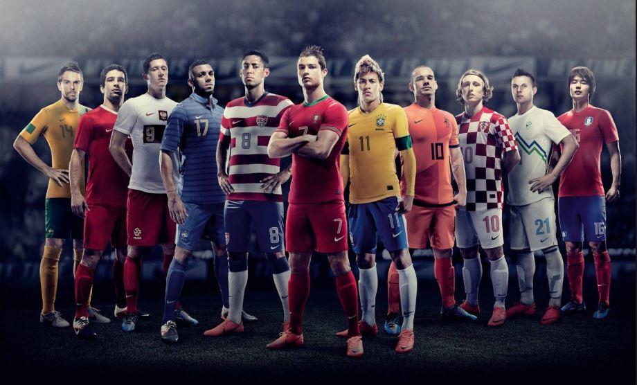Game Fifa 14 chơi cực hay cho máy cấu hình vừa rồi