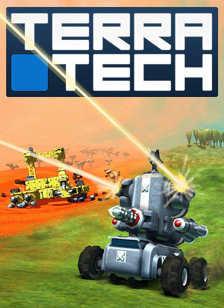 TerraTech yêu cầu một cấu hình siêu dễ chịu.
