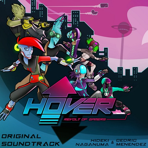 Cấu hình cần thiết để chơi game Hover Revolt Of Gamers