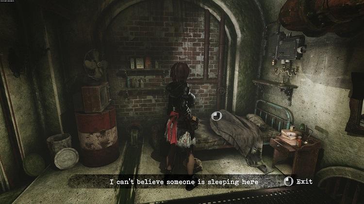 Tải Tormented Souls - Phiêu lưu cùng gái xinh: v