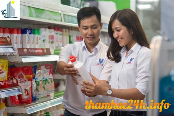 unilever tuyển dụng