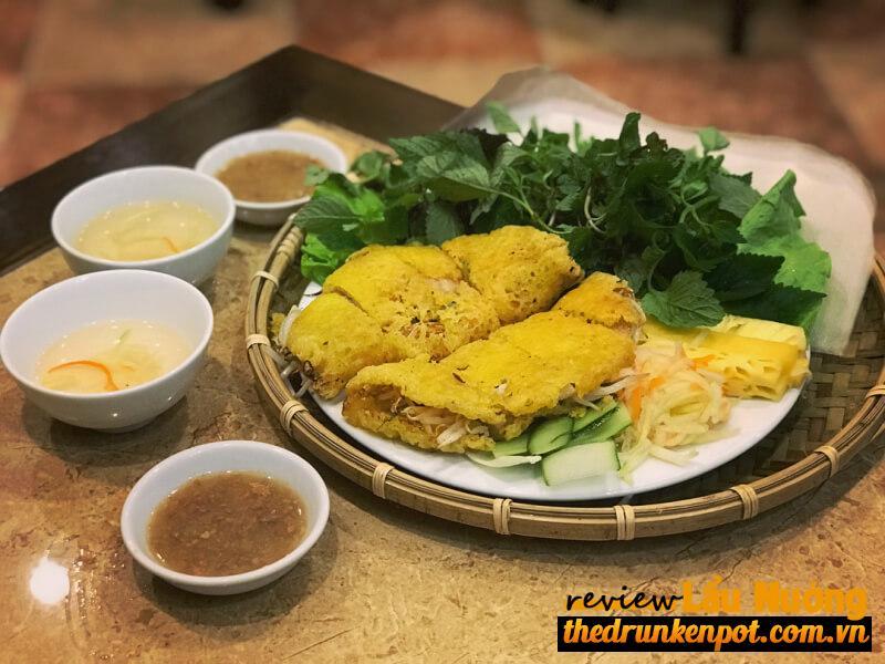 Nhà hàng Huế ở Sài Gòn