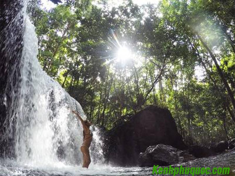 Phú Quốc Suối Tranh Tour du lịch Phú Quốc 3n2đ