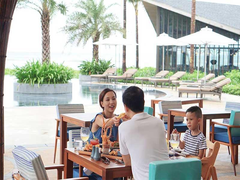 Đồ ăn và Đồ uống - Đồ uống tại InterContinental Phú Quốc
